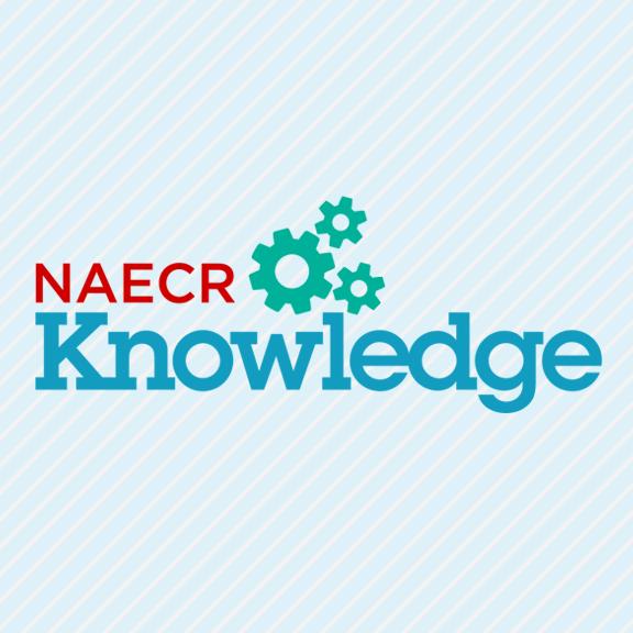 Naecr Nebraska Academy For Early Childhood Research University